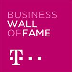 Business Wall of Fame